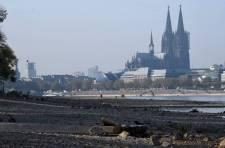 Kiszáradhat Európa legfontosabb folyója