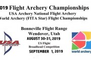 Magyar világrekordok az USA-ban a World Archery íjászversenyen