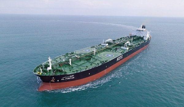 Iránnak sikerült eljuttatnia egy millió hordó olajat Szíriába