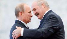 A fehérorosz elnök nem a levegőbe beszélt