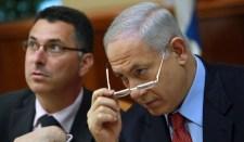 Lemondott az izraeli belügyminiszter