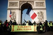 """""""Húzz el, mocskos cionista, Franciaország a miénk!"""" – újabb holokausztot élt túl a zsidó filozófus"""
