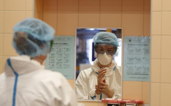 Gyanús haláleset egy csehországi kórházban