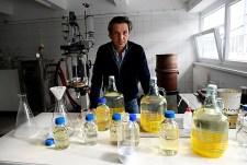 A káros kén-dioxidot hangyasavvá alakítja át a katalizátor: magyar találmány