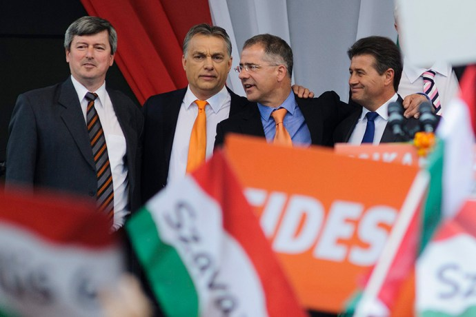 Hatszázezerrel kevesebb szavazatot kapott a Fidesz, mint négy éve – a Jobbikra mintegy 120 ezerrel többen voksoltak