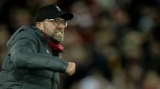 Megállíthatatlan a Liverpool