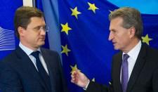 Oettinger: Ukrajna ki fogja egyenlíteni az Oroszországgal szembeni adósságát