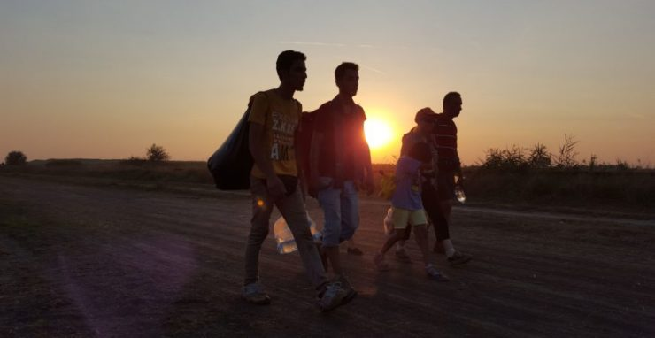 Felmérés: Nem akarunk muszlim bevándorlókat Szlovákiába