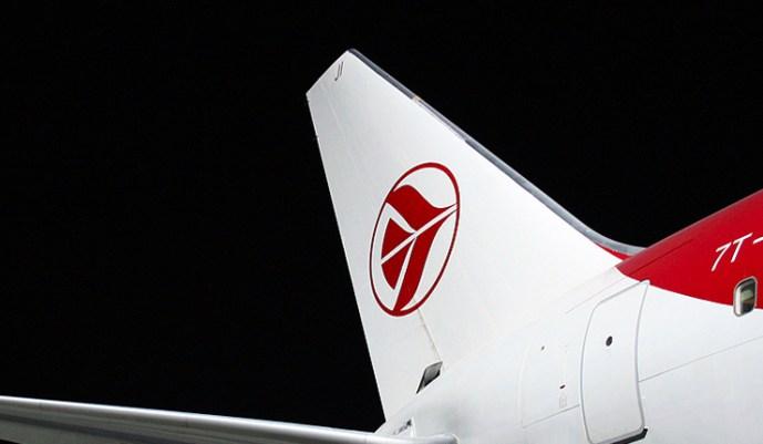 Eltűnt az algériai légitársaság repülőgépe