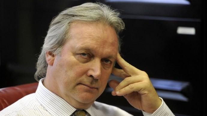 Freund Tamás az Arénában – a teljes MTA-elnöki interjú