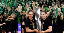 A bajnokcsapat adja az olimpiai keret magját