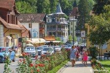 Nem tett le a nyaralásról a lakosság, a többség a belföldi turizmust választotta