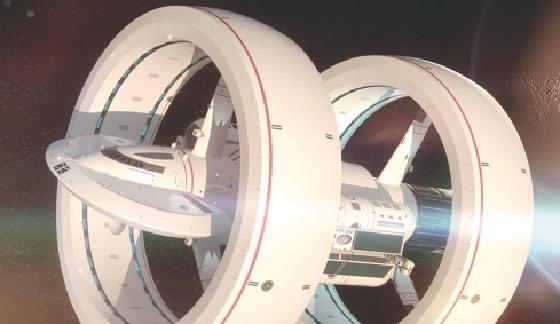 A NASA már hiperűrteret ugrana