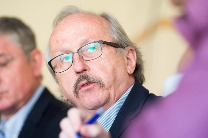 Századvég: morálisan vállalhatatlan Niedermüller Péter rasszista nyilatkozata