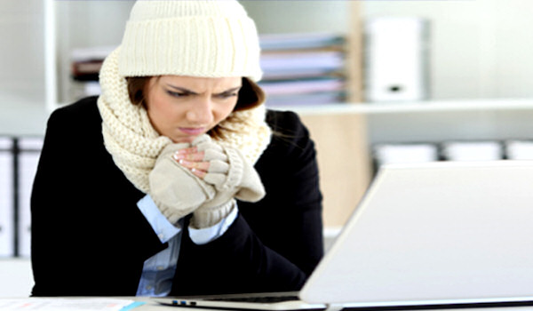 """""""Sine Cerere et Baccho friget Venus"""" – Na jó, de mégis miért fáznak folyton a nők?"""
