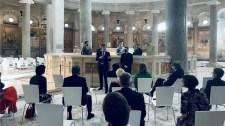 Iter Europaeum – Ötvenéves a Szentszék és az Európai Unió diplomáciai kapcsolata