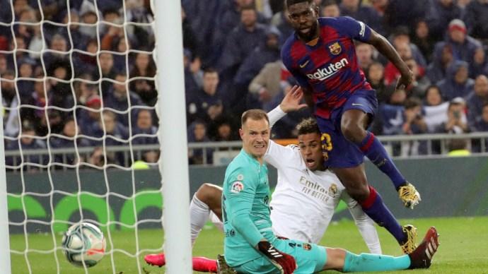 Meglepő hír a spanyol futballról