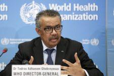 A WHO elnökének nem tetszik az oltóanyag körüli kivételezés a gazdag országok javára