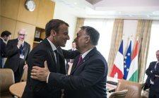 Világ- és Európa–fenyegetők