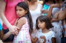 """""""Olyan, mint az elveszett mennyország"""" – A kerecsendi roma gyerekek táborába látogattunk"""