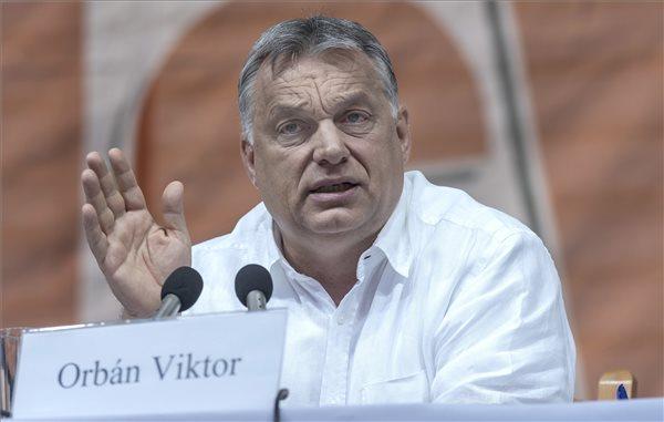 Tomac: Orbán Viktor lekezelõ a románokkal szemben, és megsértette a román államot