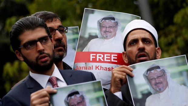 Szaúd-Arábia beismerte: valóban a konzulátuson ölték meg az ellenzéki újságírót