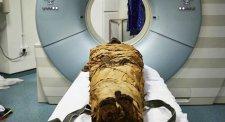 Hallhatóvá vált egy háromezer éves egyiptomi múmia hangja