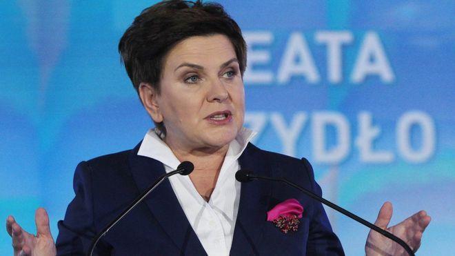 Lengyel kormányfő: a V4 megnyerte az EU-val folytatott vitát a migrációs politikáról
