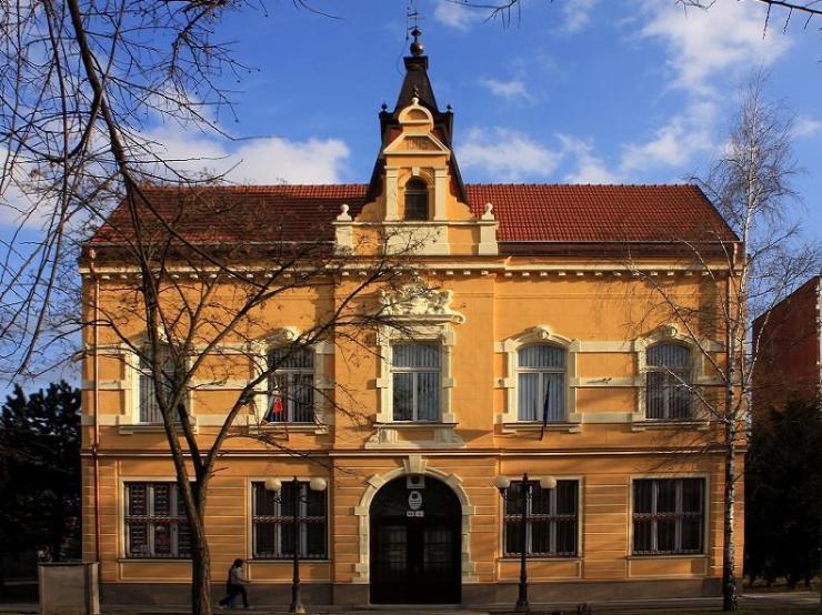 Múzeumpedagógiai programokat tartanak Galántán a Kuffner-féle kiállításhoz