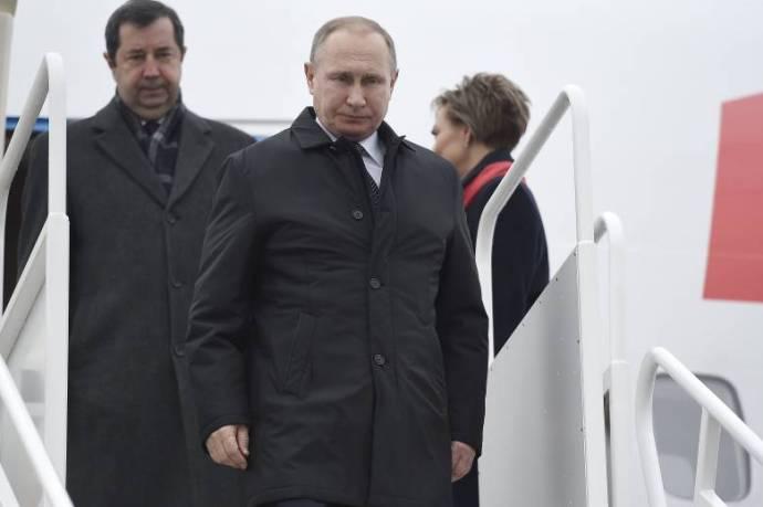 Putyin: agresszív a Romániát is érintő új amerikai nemzetbiztonsági stratégia