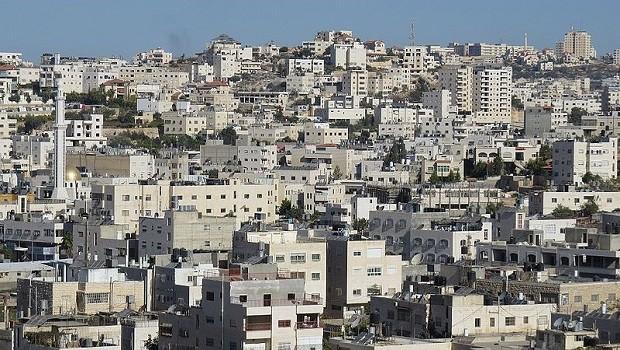 A palesztinok nemzetközi erőket kérnek az ENSZ-től Ciszjordániába