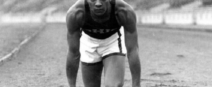 Jesse Owens keresztülhúzta Hitler számításait