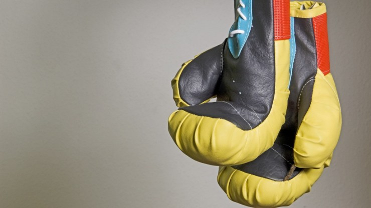 Csaknem ötven év után ismét bokszmeccsek a Roland Garroson