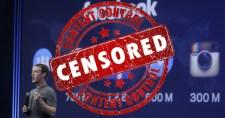 A Facebookról letiltott lengyel jobboldaliak beperelték Zuckerberg cenzúragépezetét