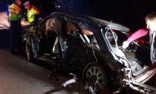 """180-nál """"élőzött"""" egy cigány(képű) román audis – ezzel meggyilkolta a szembejövő autóban utazó 9 éves kislányt"""