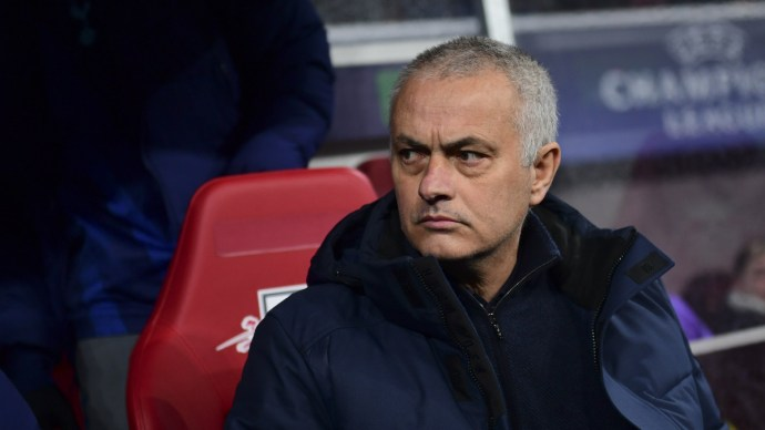 José Mourinho jó vendég volt