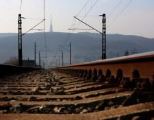 Vonat gázolt halálra egy 32 éves férfit
