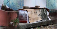 Koronavírus: Ecuador egyik városában összeomlott a temetkezési szektor