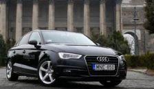 """Győrben gyártják a """"világ legjobb autóját"""""""