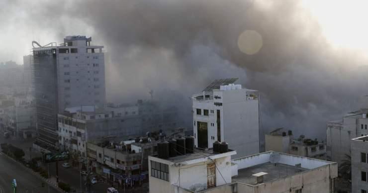 Mintegy 1500 rakétát lőttek ki a héten Izraelre a Gázai övezetből