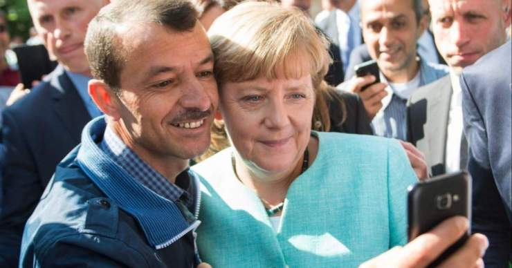 Egyre nagyobb befolyásuk van a bevándorlóknak a német választásokra