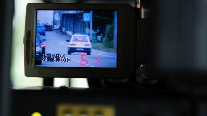 Akcióban a rendőrség, egész héten figyelik az autósokat