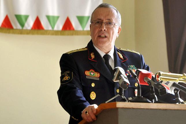 Bakondi: Magyarország szuverenitása sérthetetlen