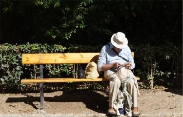 Az időskori depresszió gyógyítható