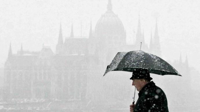 Ítéletidő, titkos találkozó, magyar harcol magyar ellen