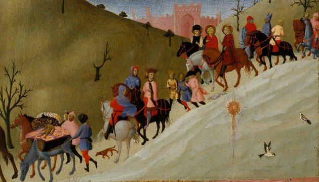 A római maradványoktól a sártengerekig – milyen volt a középkor útjain közlekedni?