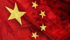 Az USA kínai adóssága 1,317 trillió dollárt érte el