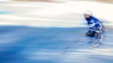 Volt NHL-es fog Magyarországon hokizni