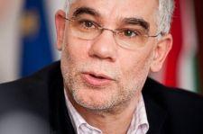 A fideszes miniszter Izraelben jelentett