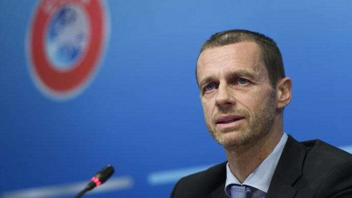 Az UEFA egyvalamit biztosra mond a BL és az El kapcsán